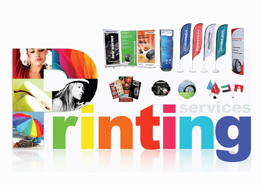Printing & advertising services